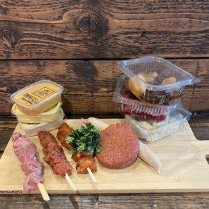 barbecue pakket noordhove timmers zn pannetje puur slagerij