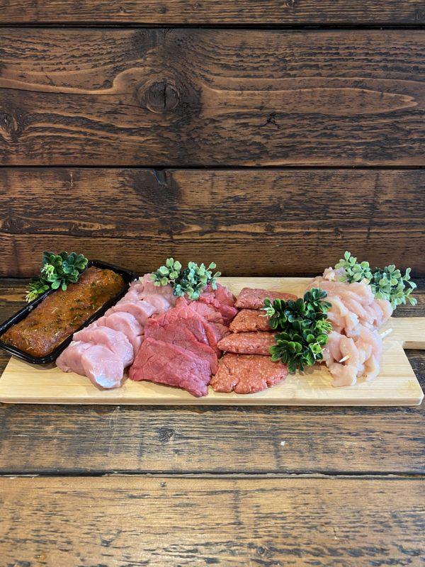 gourmetschotel luxe timmers zn pannetje puur slagerij
